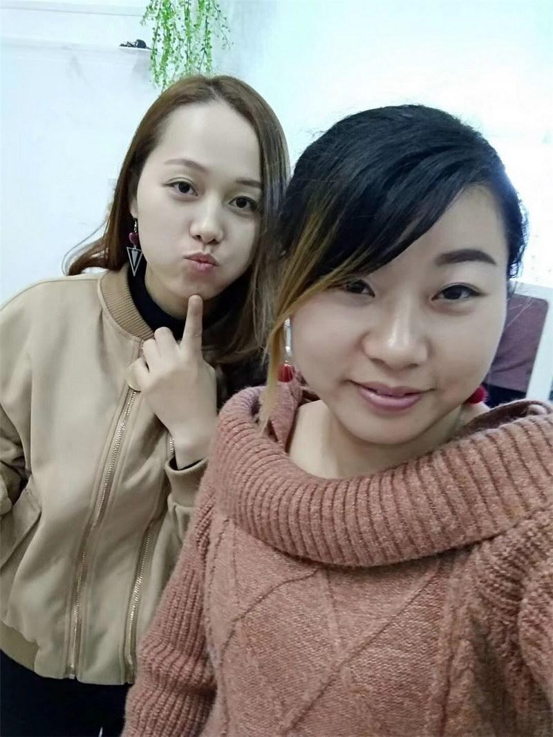 不负青春,向阳生长,王丽娟伊丽莎白创业班创业分享